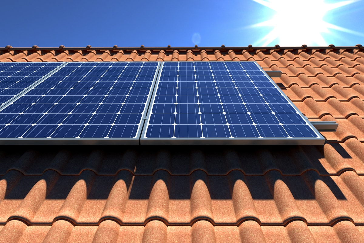 il fotovoltaico residenziale può permettere di ottenere la detrazione fiscale