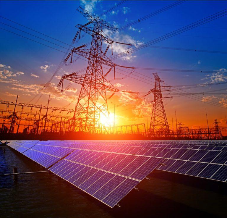 impianto fotovoltaico connesso con la convenzione dello scambio sul posto
