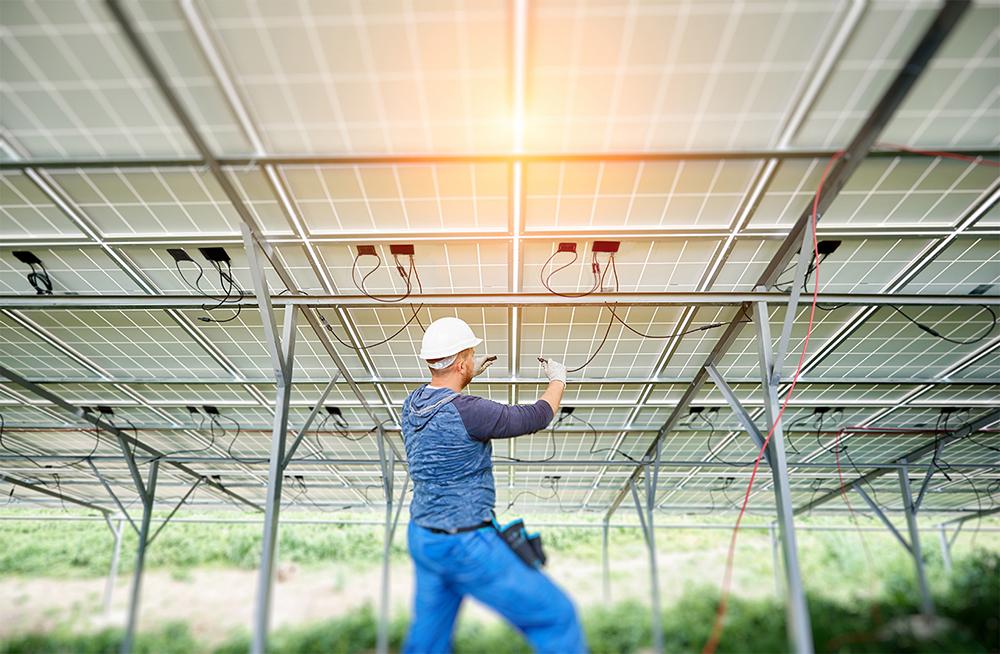 ottimizzatori di potenza SolarEdge